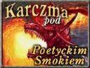 """Karczma """"Pod Poetyckim Smokiem"""" 1594 - tygrysek"""