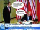 dobra nowina - amerykańskie NIE dla tarczy antyrakietowej! - Ward