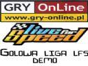 Live for Speed - LFS - Gramy ligę DEMO ! - Kolejka 1 - tomecki91