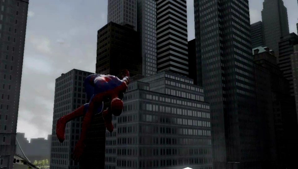 Spider-Man 3: The Game Zwiastun