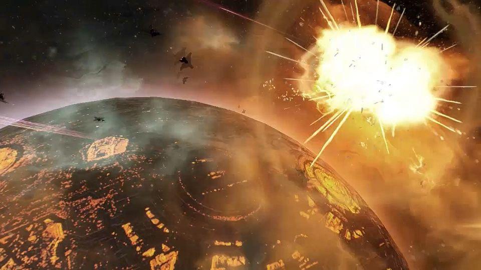Transformers: Wojna o Cybertron trailer #2