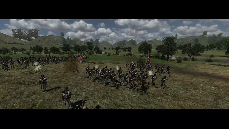 Mount & Blade: Warband Napoleonic Wars DLC