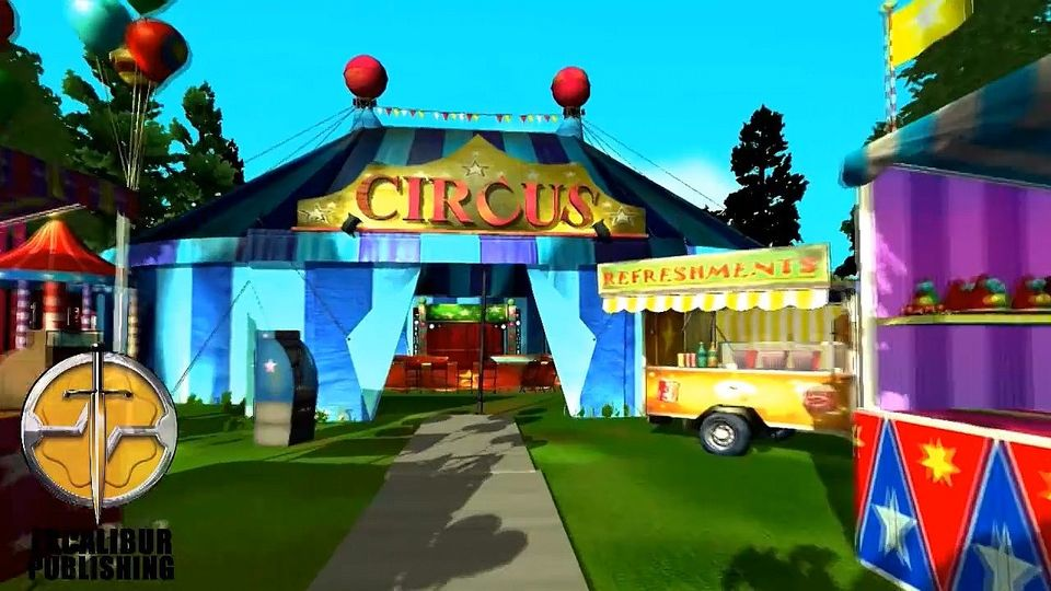 Circus World trailer #1