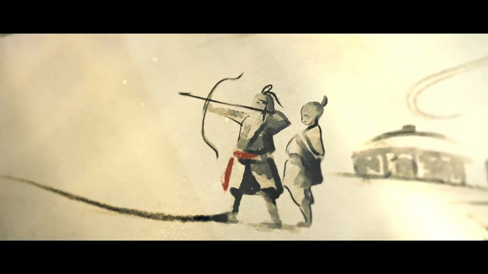 Horse Lords - trailer