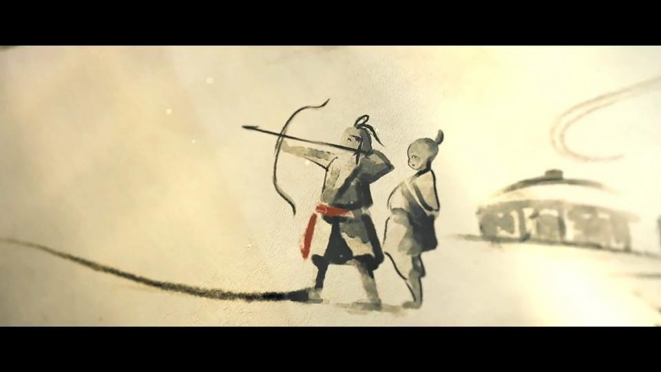 Crusader Kings II: Mroczne Wieki Horse Lords - trailer