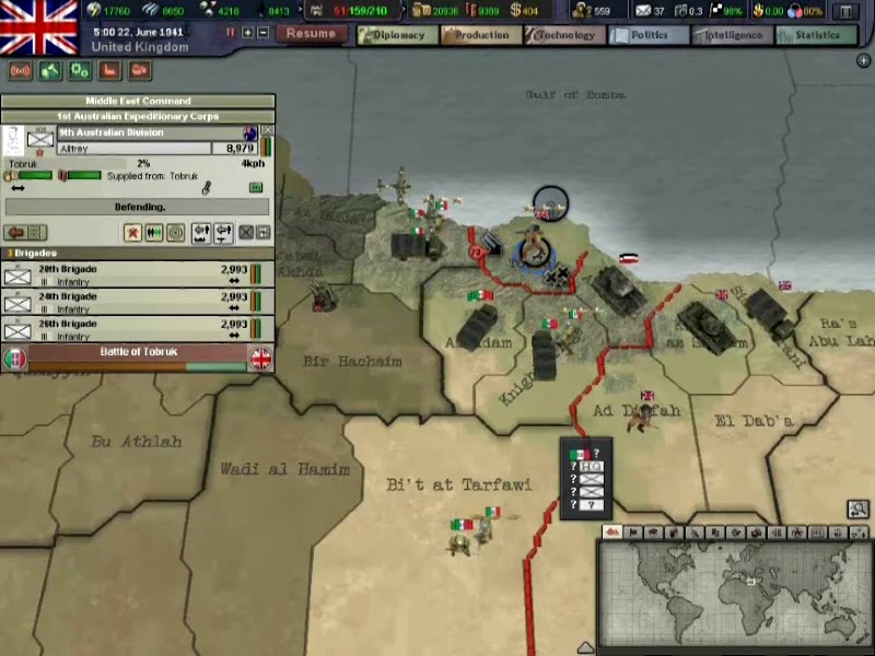 Hearts of Iron III zwiastun na premier�