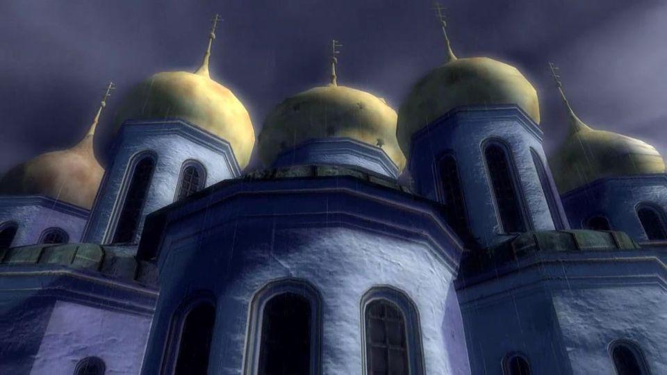 Mount & Blade: Ogniem i Mieczem trailer #2