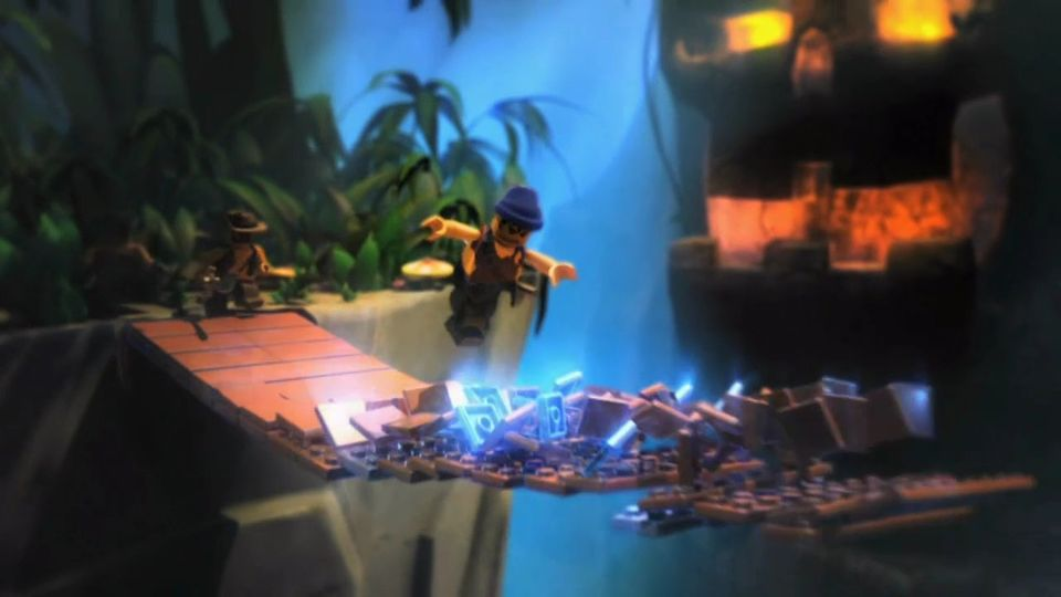 LEGO Universe E3 2010 - trailer