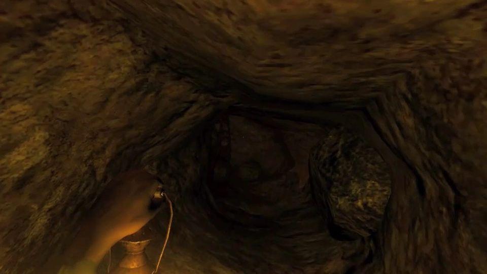 Amnesia: Mroczny Ob��d Story Trailer