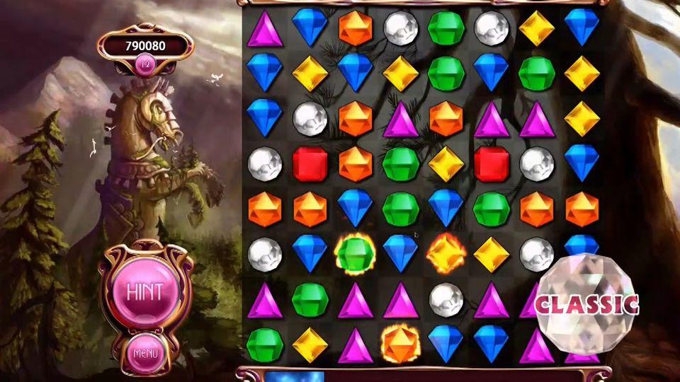 Bejeweled 3 gratuit online dating 1