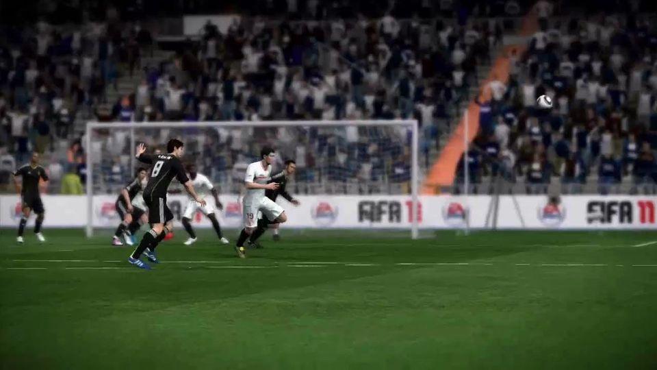 FIFA 11 Linkin Park