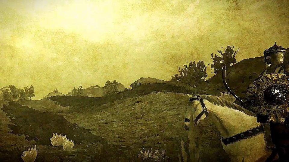 Ogniem i Mieczem: Dzikie Pola GDC trailer #1