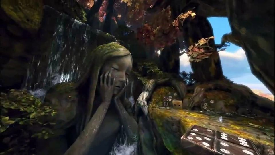 Alice: Madness Returns trailer #1