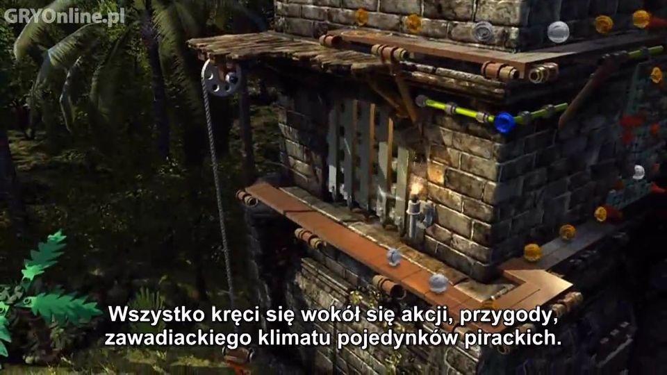kulisy produkcji - rozgrywka (PL)