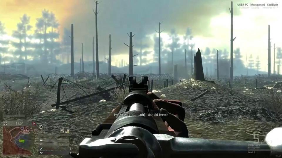 Verdun update maj 2014