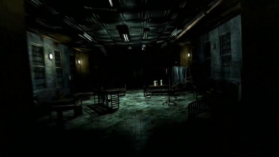 Asylum pierwszy trailer