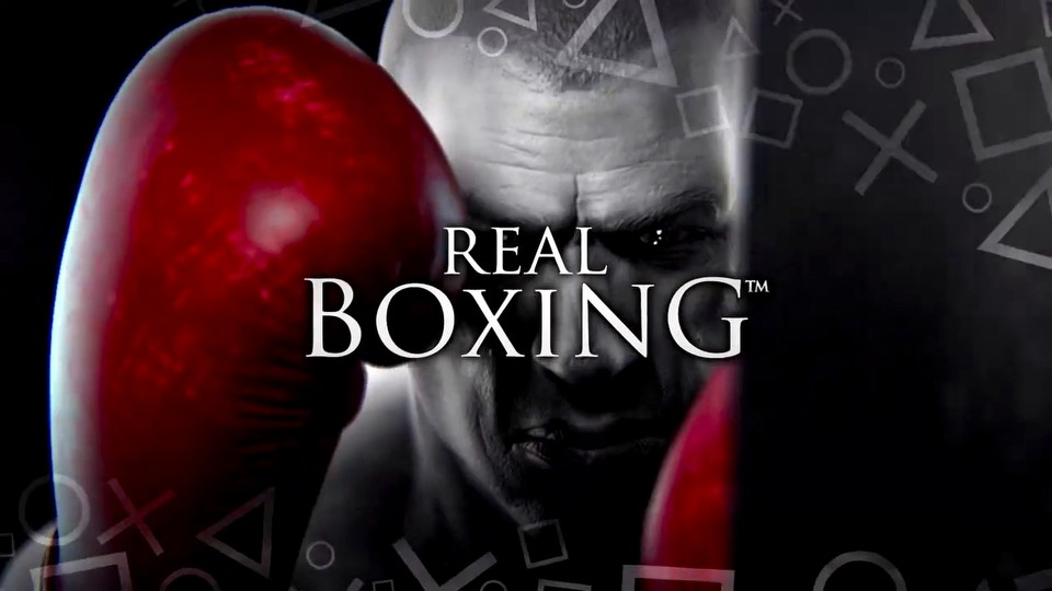 Real Boxing trailer