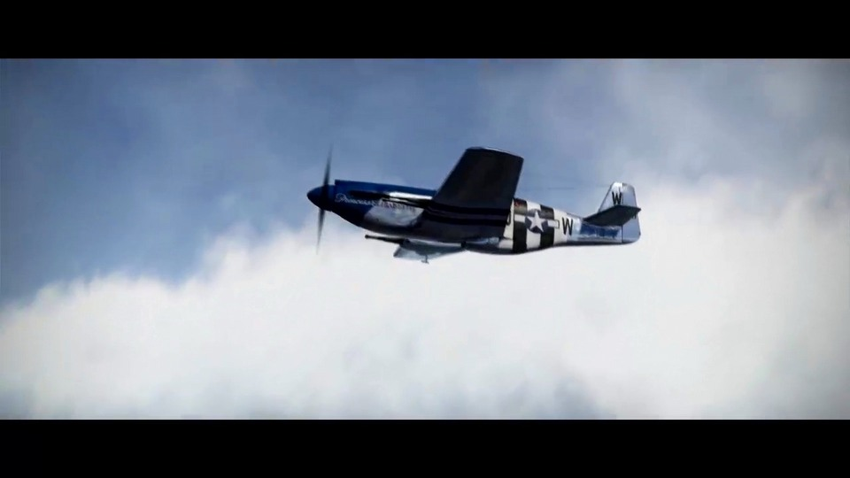 War Thunder this is war trailer