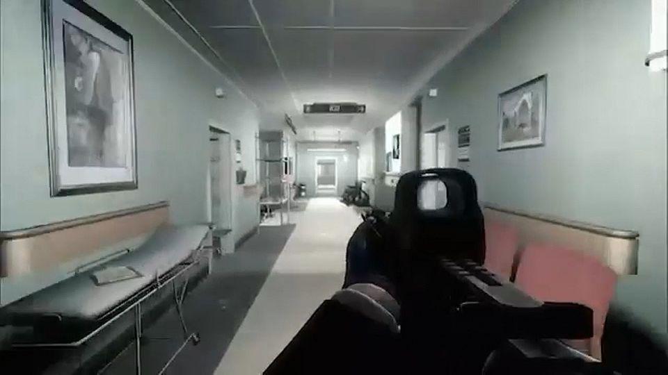 Mercy Hospital DLC