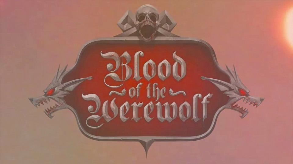 Blood of the Werewolf trailer