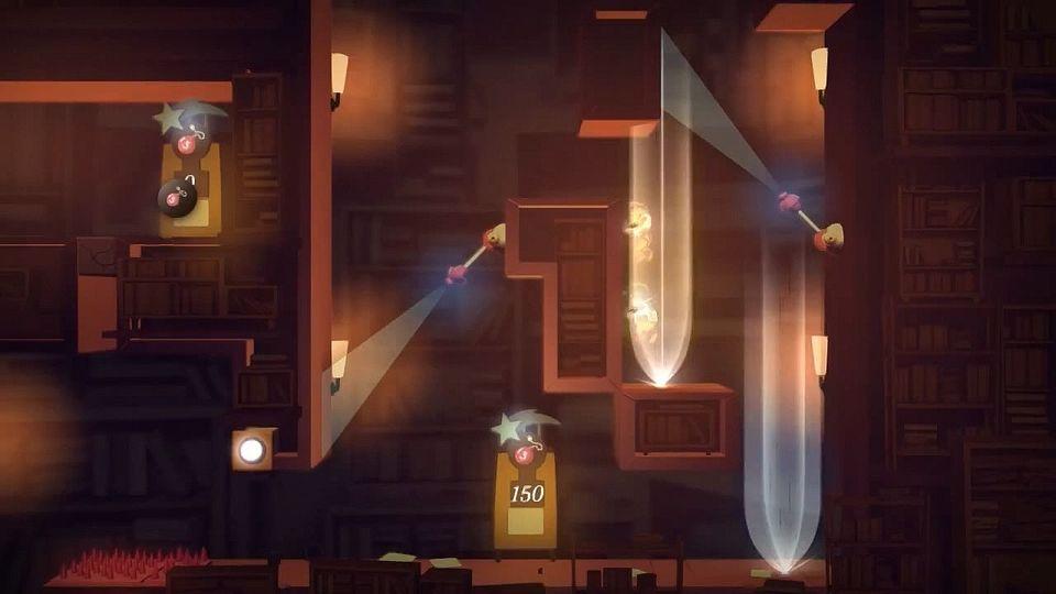 coop gameplay