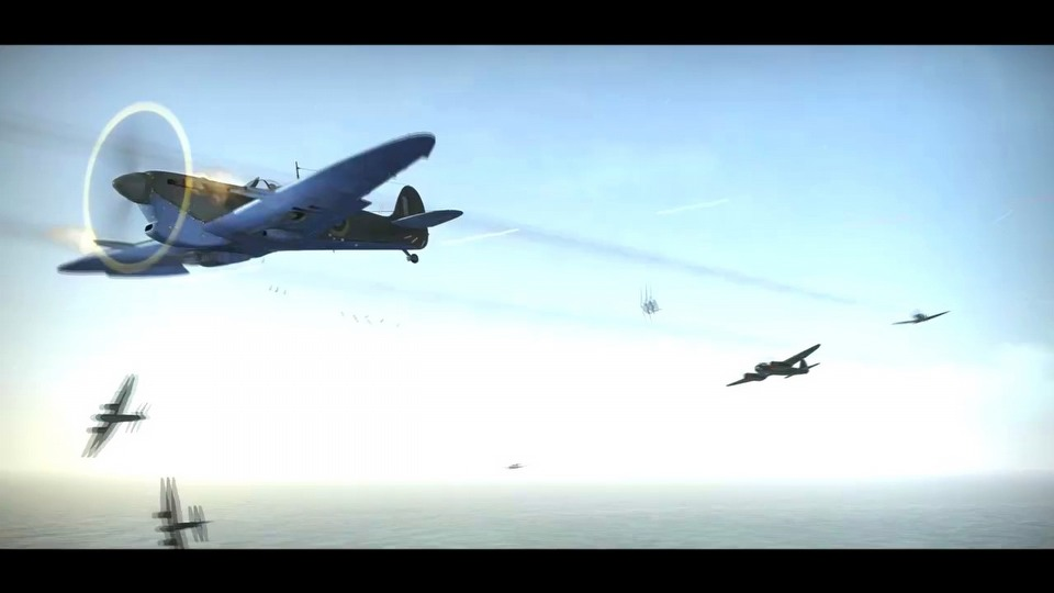 War Thunder Great Britain trailer