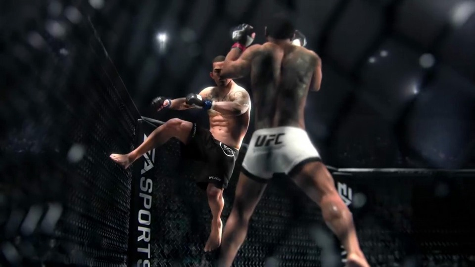 Ea Sports E3 2013 Latest News Trailers Images Live Stream