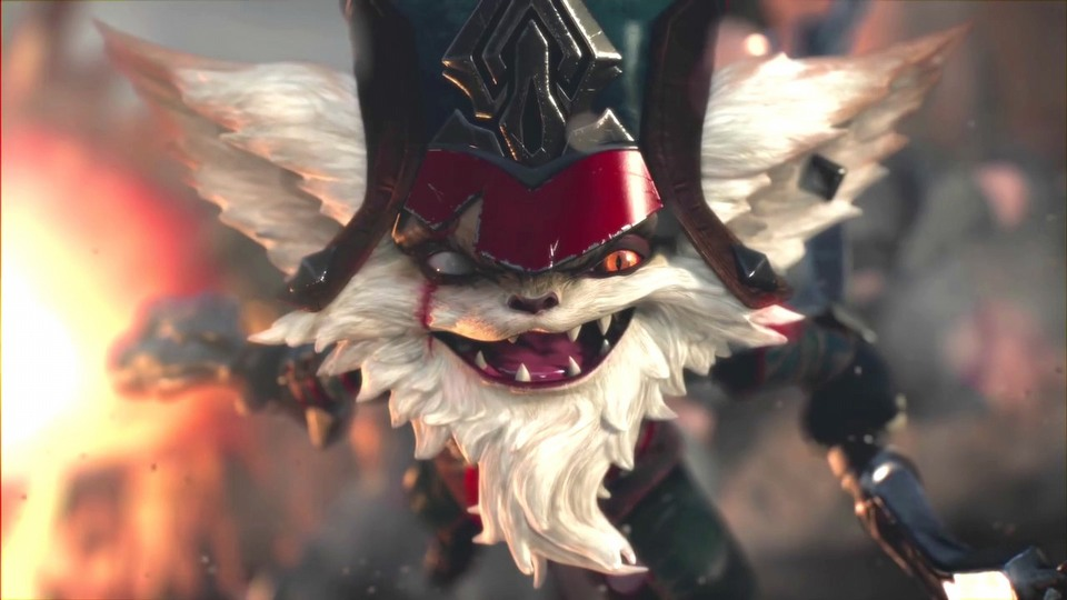 Kled: The Reunion