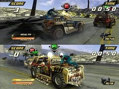 Pursuit Force: Extreme Justice - screen - 2007-03-30 - 81163