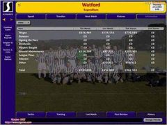 Championship Manager 4 - screen - 2002-10-24 - 12292