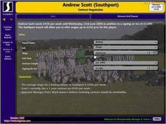 Championship Manager 4 - screen - 2002-10-24 - 12291