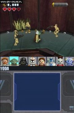 LEGO Star Wars III: The Clone Wars - screen - 2011-03-28 - 206177