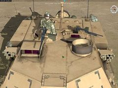 Combat Mission: Shock Force - screen - 2007-02-13 - 79182