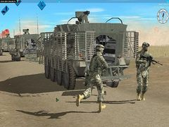 Combat Mission: Shock Force - screen - 2007-02-13 - 79181