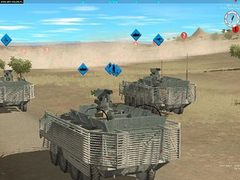 Combat Mission: Shock Force - screen - 2007-02-13 - 79176