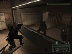 Tom Clancy's Splinter Cell: Chaos Theory - screen - 2005-03-14 - 43078