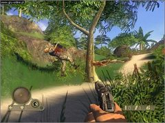 Far Cry Instincts - screen - 2005-09-21 - 53959