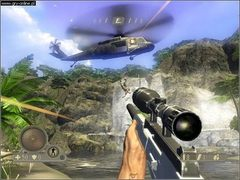 Far Cry Instincts - screen - 2005-09-21 - 53960