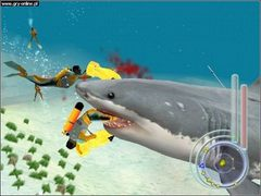 Jaws Unleashed - screen - 2004-12-13 - 58724