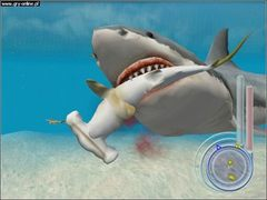 Jaws Unleashed - screen - 2004-12-13 - 58732