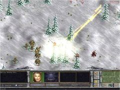 Age of Wonders: Magia Cienia - screen - 2003-08-01 - 17617