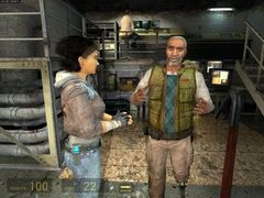 Half-Life 2: Episode Two - screen - 2008-02-26 - 96692