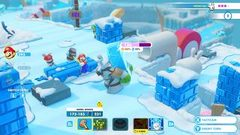 Mario + Rabbids: Kingdom Battle - screen - 2017-08-29 - 354246