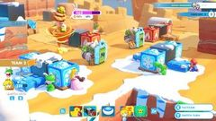 Mario + Rabbids: Kingdom Battle - screen - 2017-08-29 - 354247