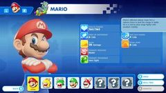 Mario + Rabbids: Kingdom Battle - screen - 2017-08-29 - 354248