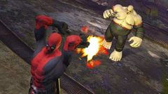 Deadpool: The Video Game - screen - 2013-02-04 - 255366