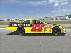 NASCAR Racing 2003 Season - screen - 2003-02-26 - 14310