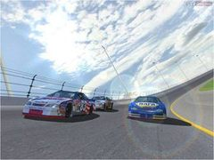 NASCAR Racing 2003 Season - screen - 2003-02-26 - 14312