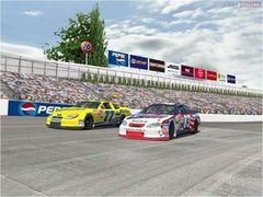 NASCAR Racing 2003 Season - screen - 2003-02-26 - 14313