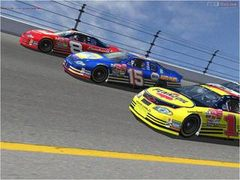 NASCAR Racing 2003 Season - screen - 2003-02-26 - 14315